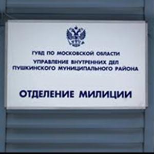 Отделения полиции Завитинска